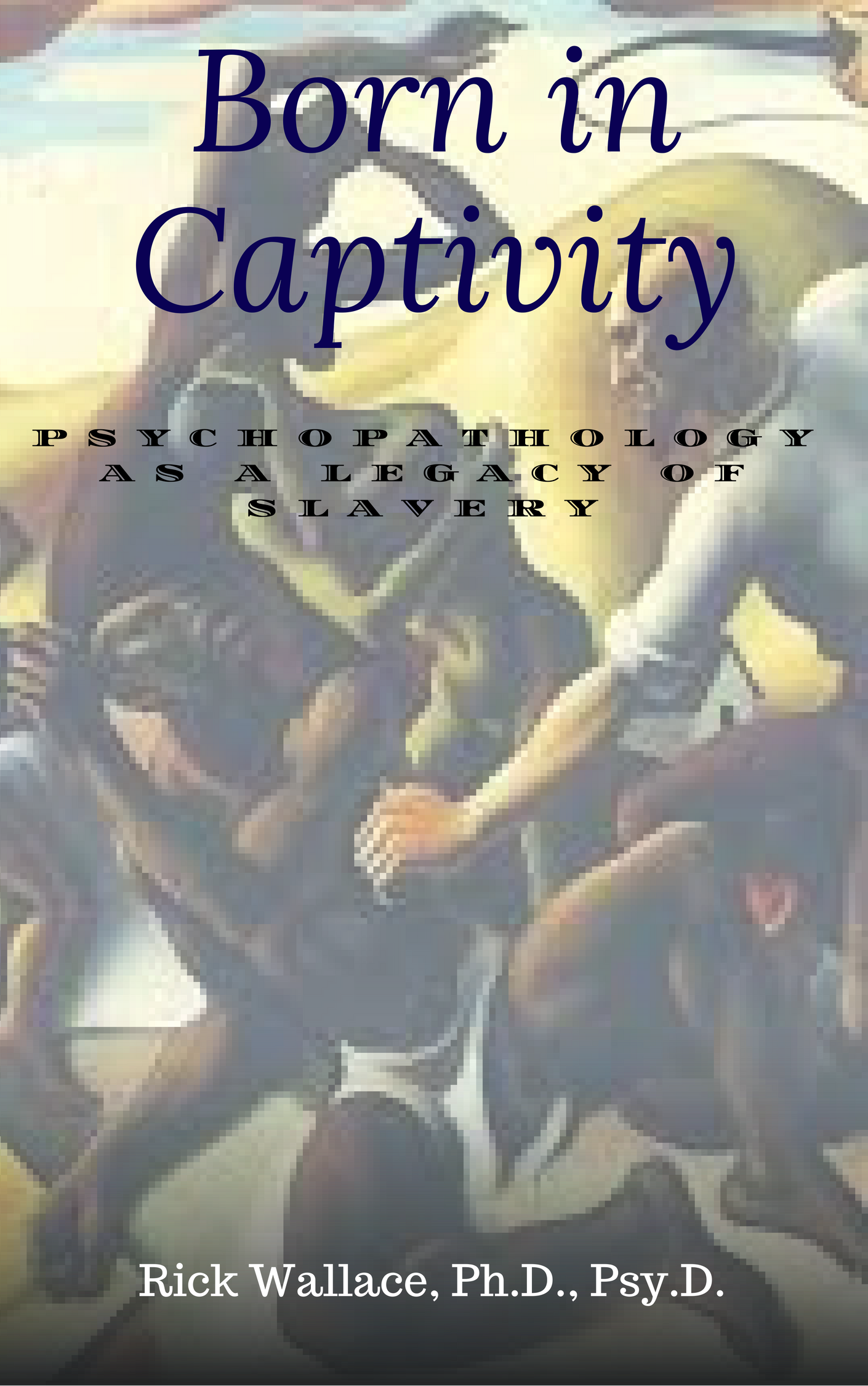 Born in Captivity 1 (2)