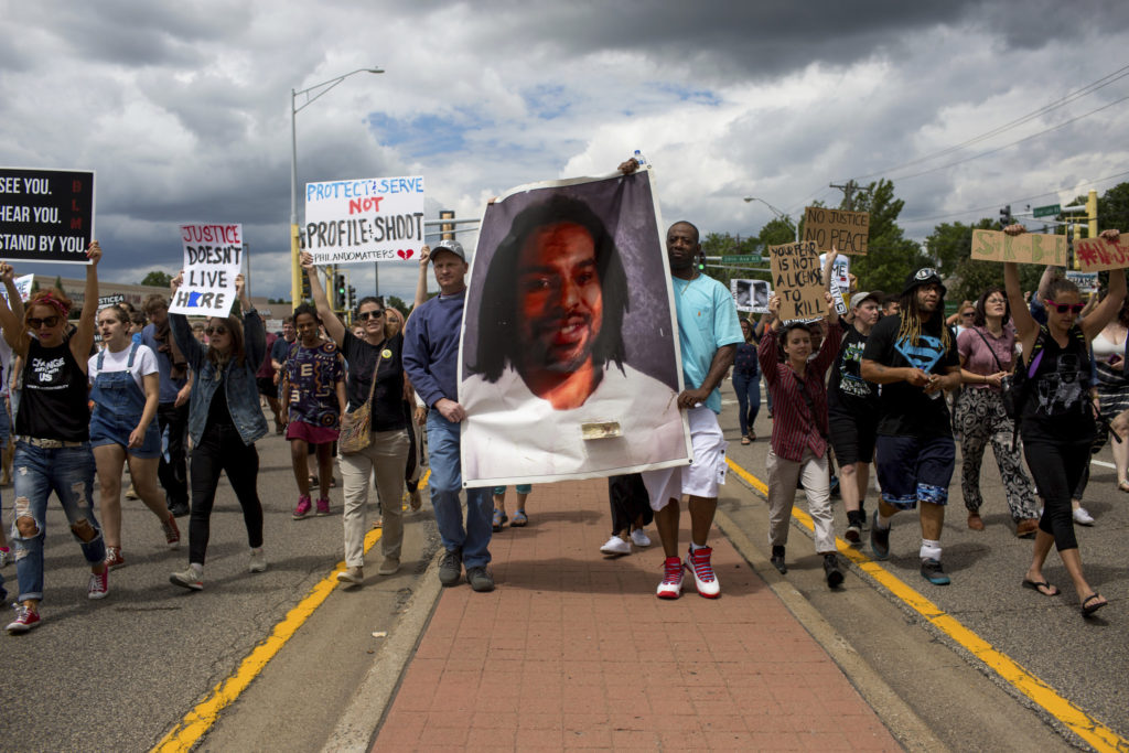 Silence From Black Pulpits Concerning the Philando Castille Case