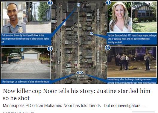 Muhammad Noor Called Killer Cop
