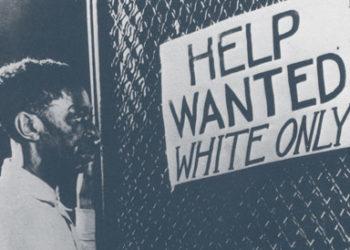 Economic Inequity, Black-on-Black Crime & Reparations