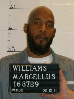 Stop the execution of Marcellus Williams