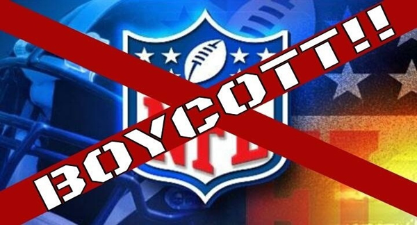 Boycotting the NFL ~ Can it Work?