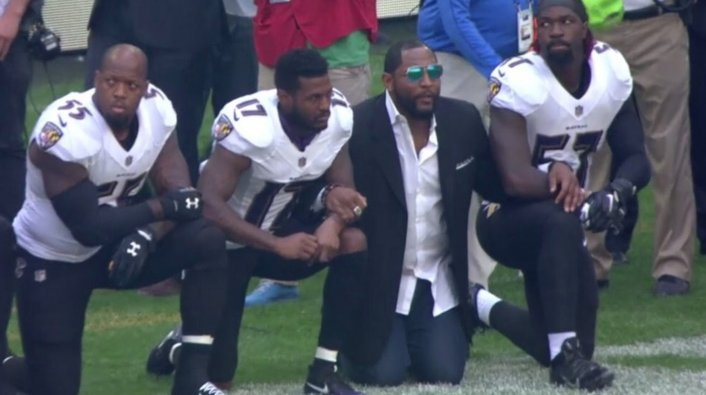 Psychonegrosis: A Deeper Look at Ray Lewis's Inexplicable Behavior