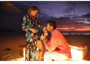 Why Black Men Deride Russell Wilson and Despise Ciara ~ The Projection of Black Inferiority