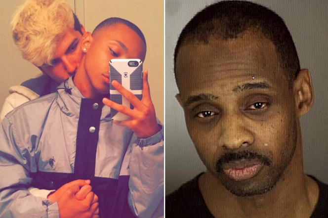 Black Father Kills Son Because He is Gay!