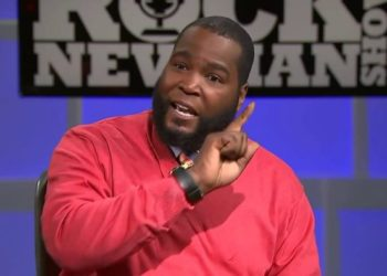 Dr. Umar Johnson - Dr. Boyce Watkins & The Black Drama Demons