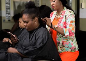 Tennessee Has Fined Residents Nearly $100,000, Just For Braiding Hair