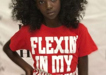 11-Year-Old Who Was Bullied Online for Having Dark Skin Reveals How Cruel Trolls Inspired Her to Start a Clothing Line