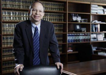 Judge Aaron Persky, who gave Brock Turner lenient sentence in rape case recalled