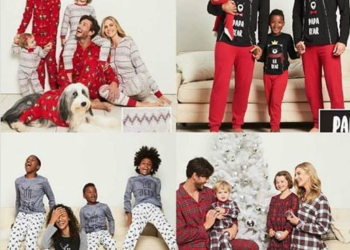 Macy's Ad Portrays Black Family, Men & Women in Bad Light