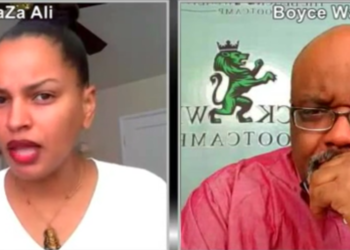 Dr. Boyce Watkins Sued for Fraud & ZaZa Ali On the Hot Seat