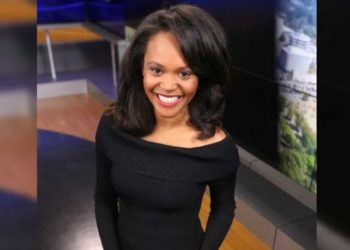 Black News Anchor Fired After Wearing 'Unprofessional' Natural Hair