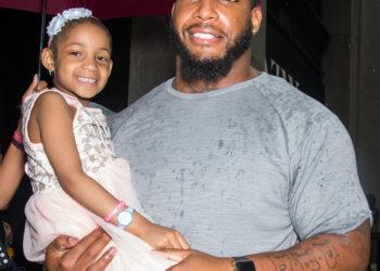 Former NFL Player Devon Still's Daughter Is Still Cancer-Free