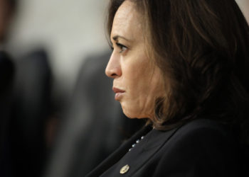 Kamala Harris: Tough on Crime or Just Tough on Black People?