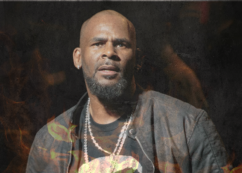 R. Kelly — Ephebophilia And the Elephant in the Room