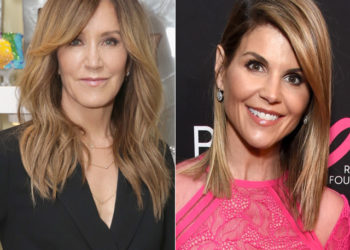 33 Parents, Including Lori Loughlin & Felicity Huffman, Charged in College Admissions Scandal