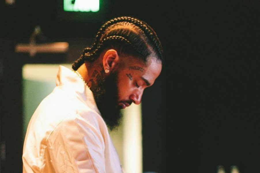 What Can We Take Away from the Life and Death of Nipsey Hussle?