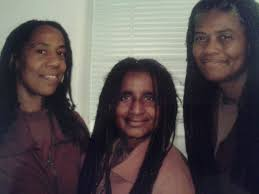 Janet and Janine Africa Finally Released From Prison after Forty Years