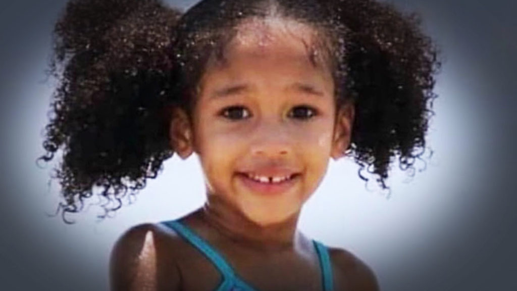 Child remains found in Arkansas identified as 4-year-old Maleah Davis