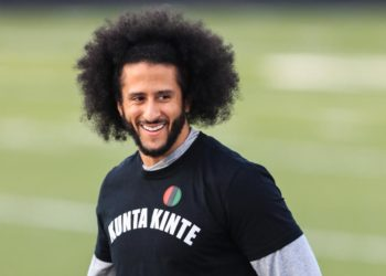 Colin Kaepernick Situation Proves NFL Collusion Is Real And Has No Bounds
