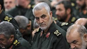 U.S. airstrike kills top Iran general, Qassem Soleimani