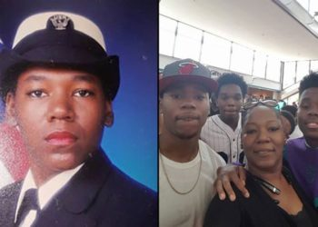 Navy Veteran and Mother Murdered in Carjacking Attempt in Atlanta