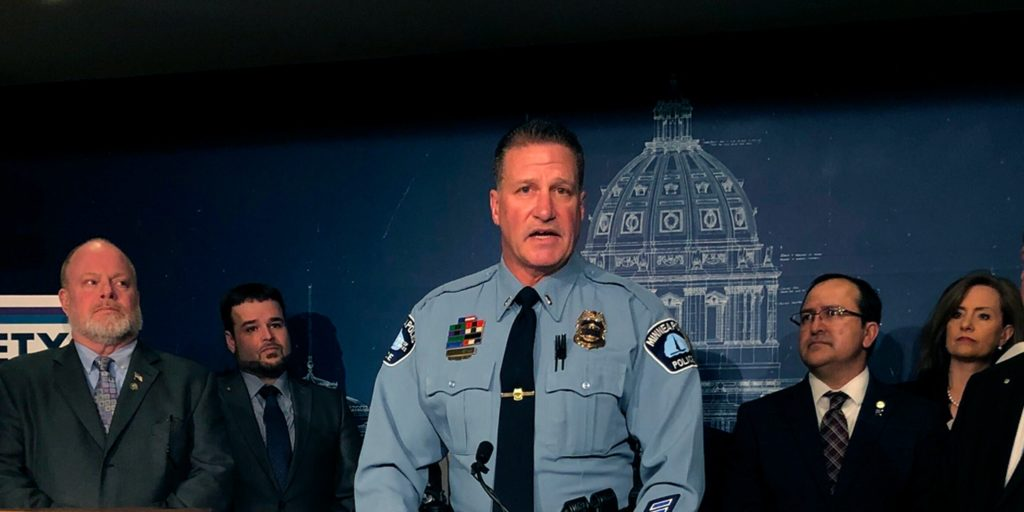 Police Union President Reveals the Depravity of Police Culture!