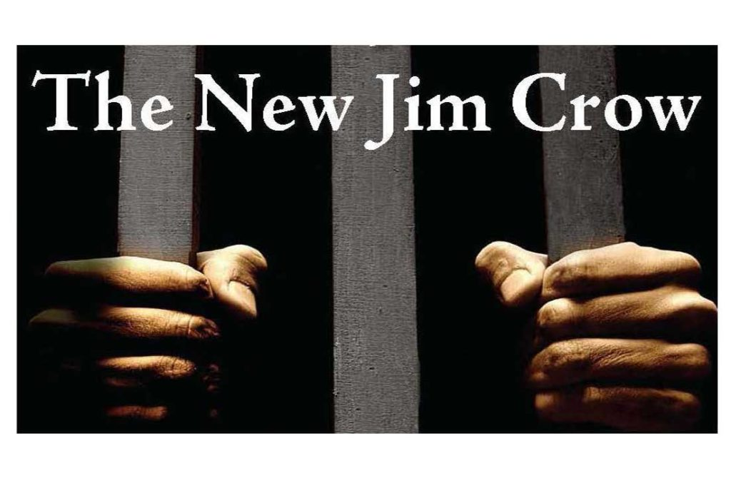Jim Crow 2.0 ~ America And the White Racial Caste System