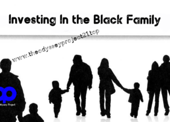 Child Support In the African American Community