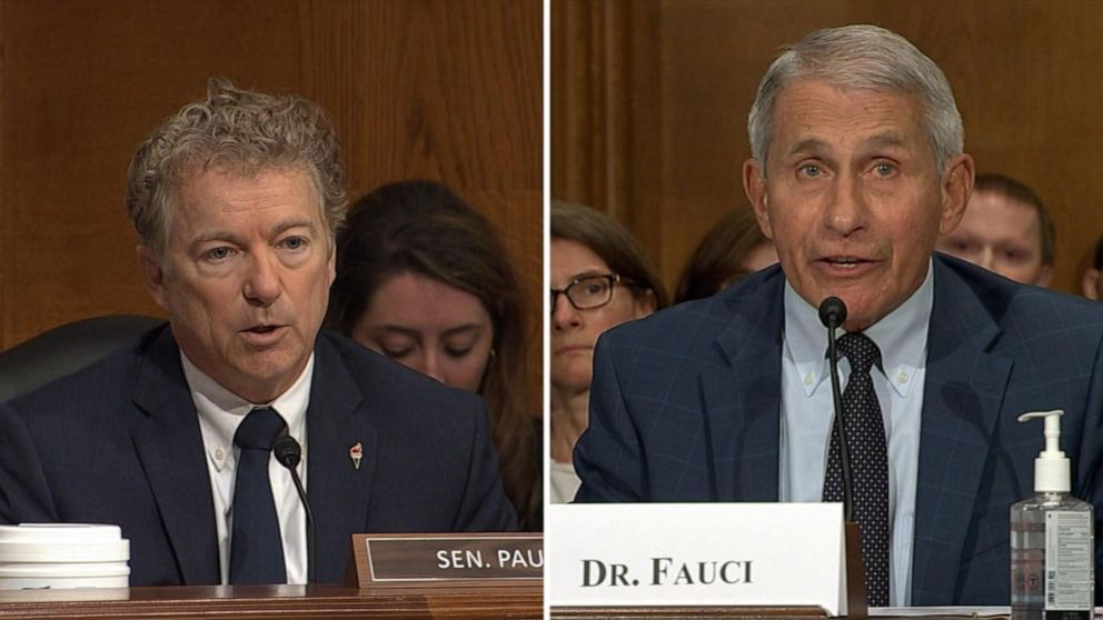 Did Fauci Lie About Funding Wuhan Lab